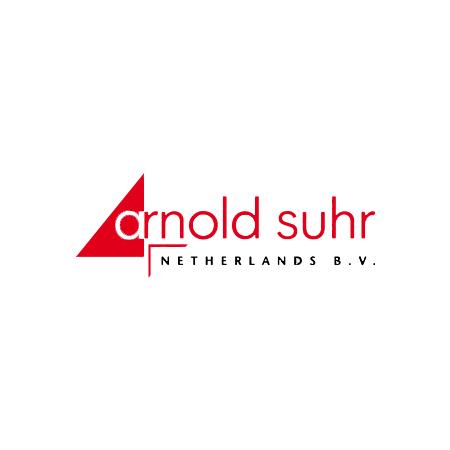 Arnold Suhr
