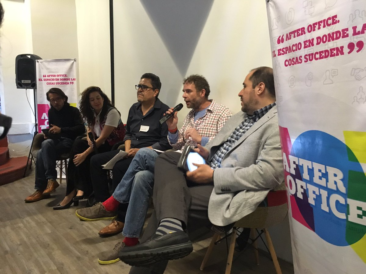 El Panel de Marketing Digital en After Office